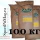 Концентрат сывороточного протеина Лакпродан 80 (Lacprodan 80) 100 кг мешок