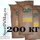 Концентрат сывороточного протеина Лакпродан 80 (Lacprodan 80) 200 кг мешок