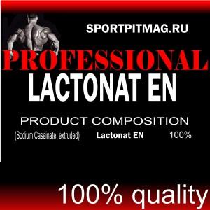 АКЦИЯ Казеинат натрия, LACTONAT EN (Лактонат ЕН) 1 кг Пакет